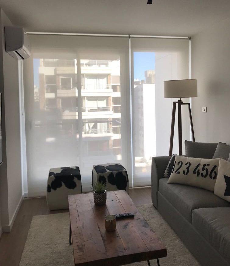 alquiler apartamento muebles!
