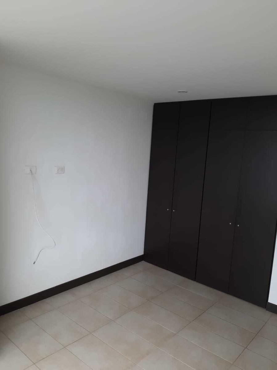 alquiler apartamento norte avenida bolívar