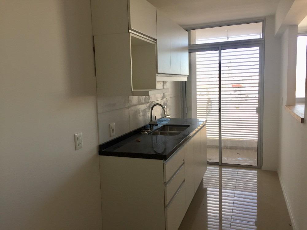 alquiler apartamento palermo, 2 dormitorios con garaje!