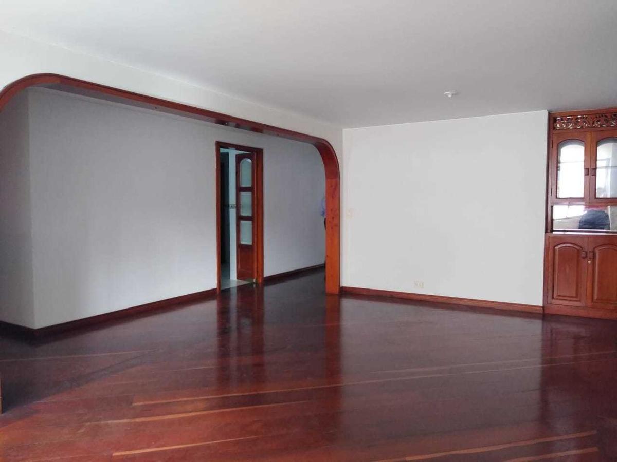 alquiler apartamento, palermo