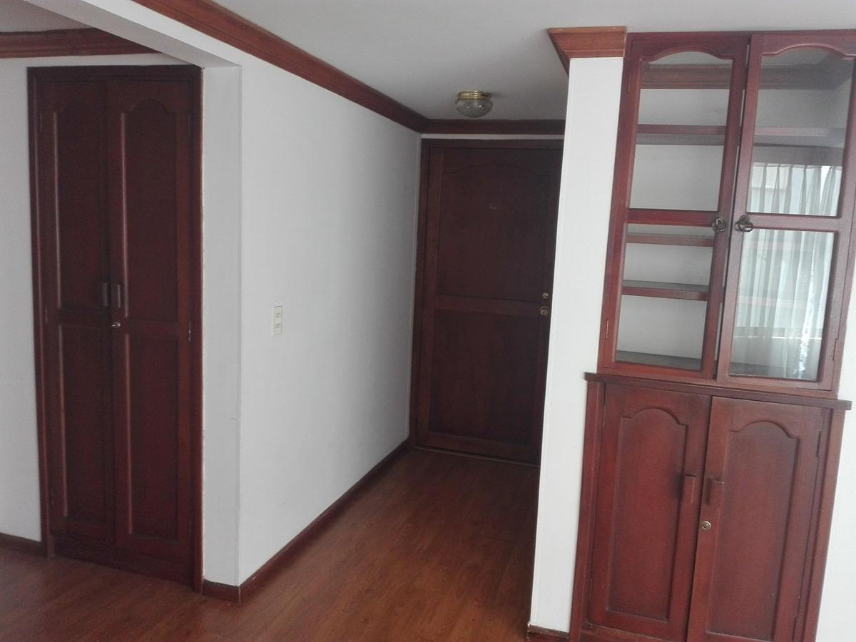 alquiler apartamento palermo