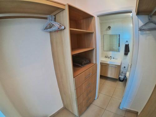 alquiler apartamento ph oasis / 97mts2 / amoblado