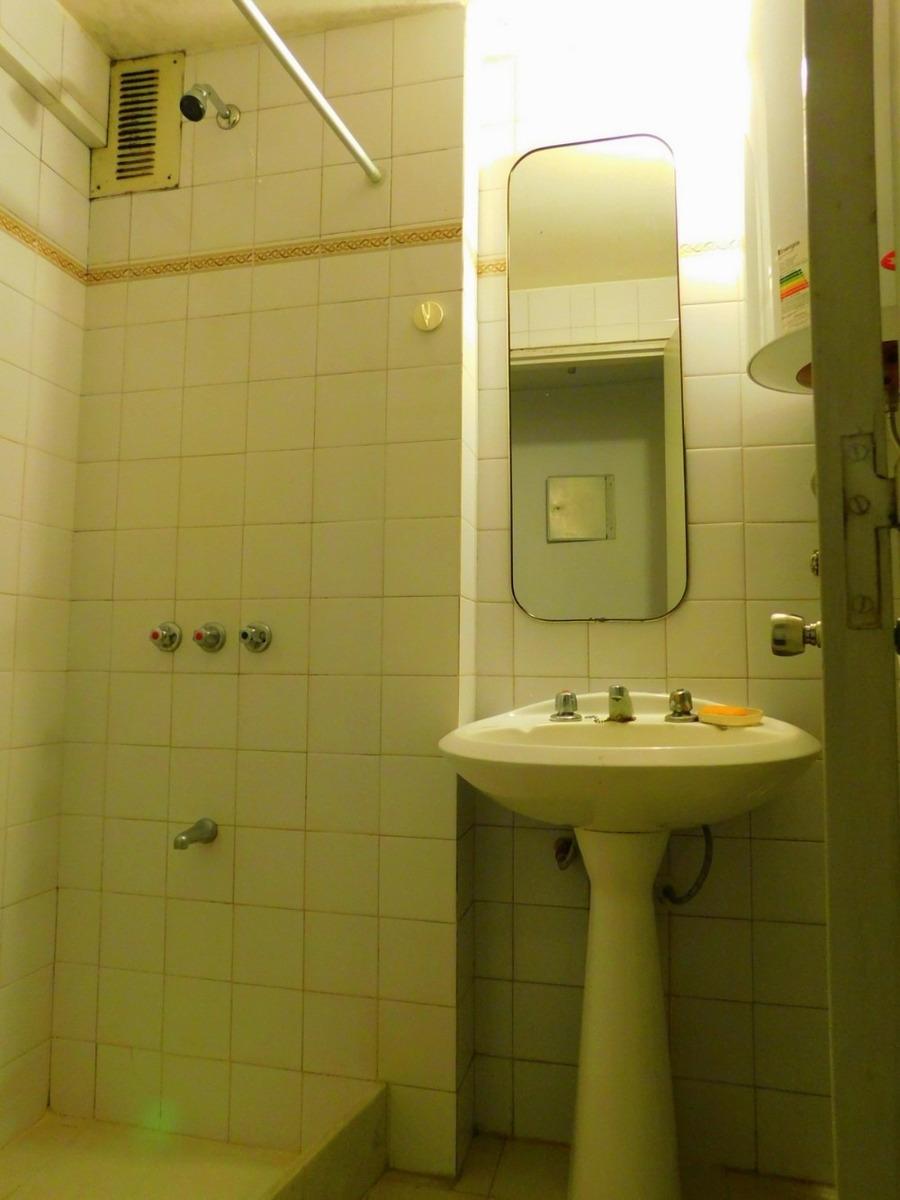 alquiler apartamento pocitos 1 dormitorio (07)