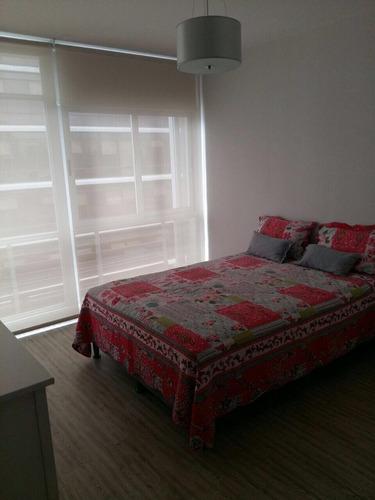 alquiler apartamento san francisco, amoblado 2 rec $1700.00u