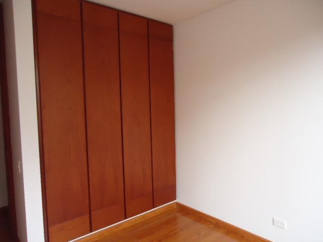 alquiler apartamento santa barbara cen 105 mts