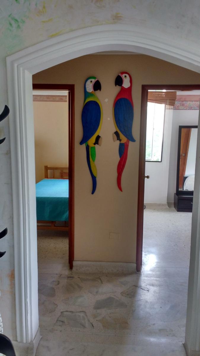 alquiler apartamento  santa marta rodadero