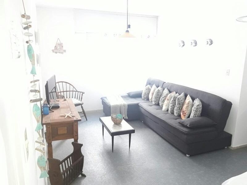 alquiler apartamento temporada