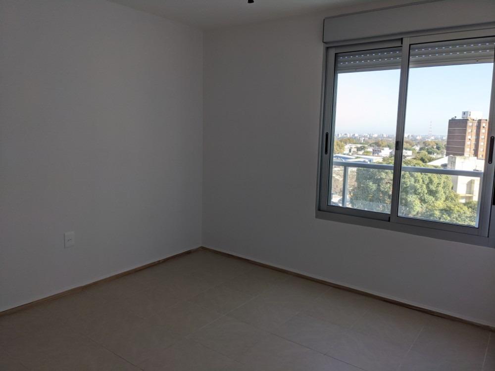 alquiler - apartamento - tres cruces - 1 dormitorio