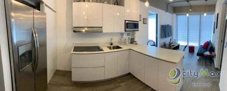 alquiler apartamento zon16 acabados y estilo minimalista