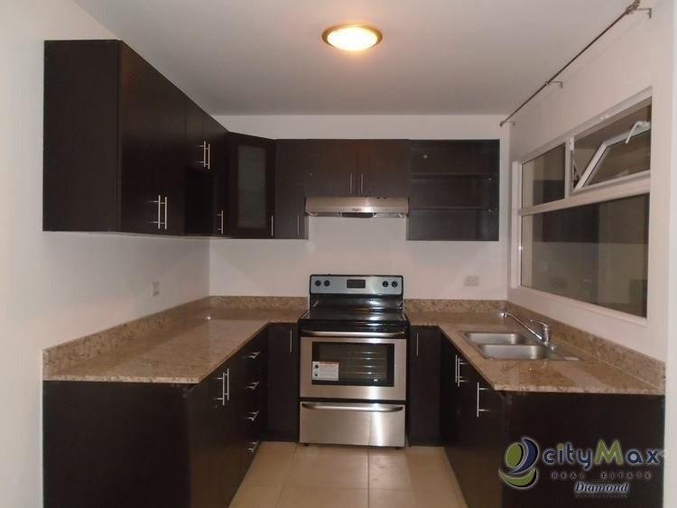 alquiler apartamento zona 11 las charcas, 3 habitaciones