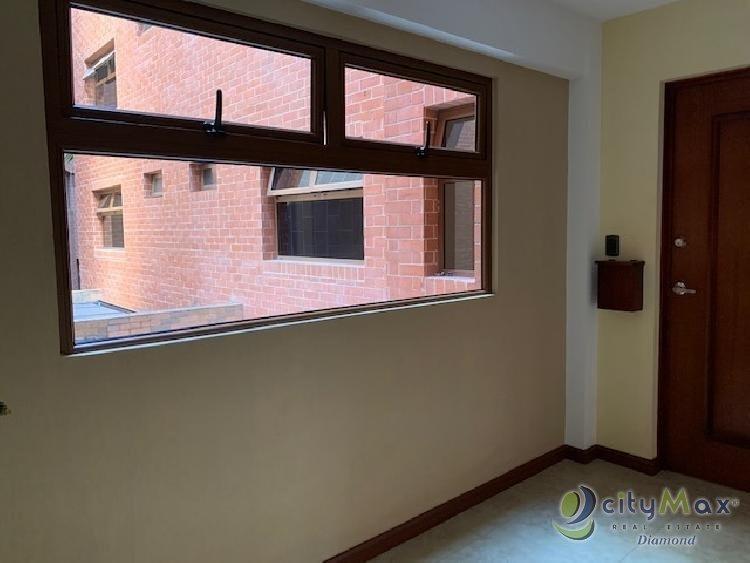 alquiler apartamento zona 16 san isidro 20-21
