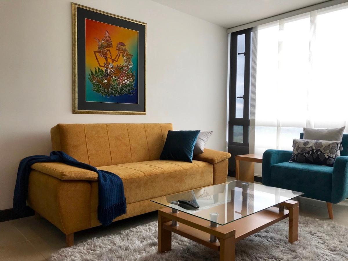 alquiler apartamentos amoblados armenia