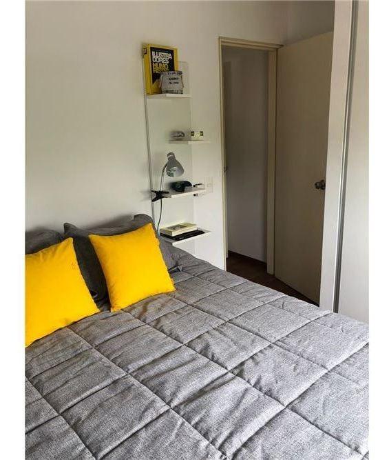 alquiler - apto 1 dorm con muebles pocitos