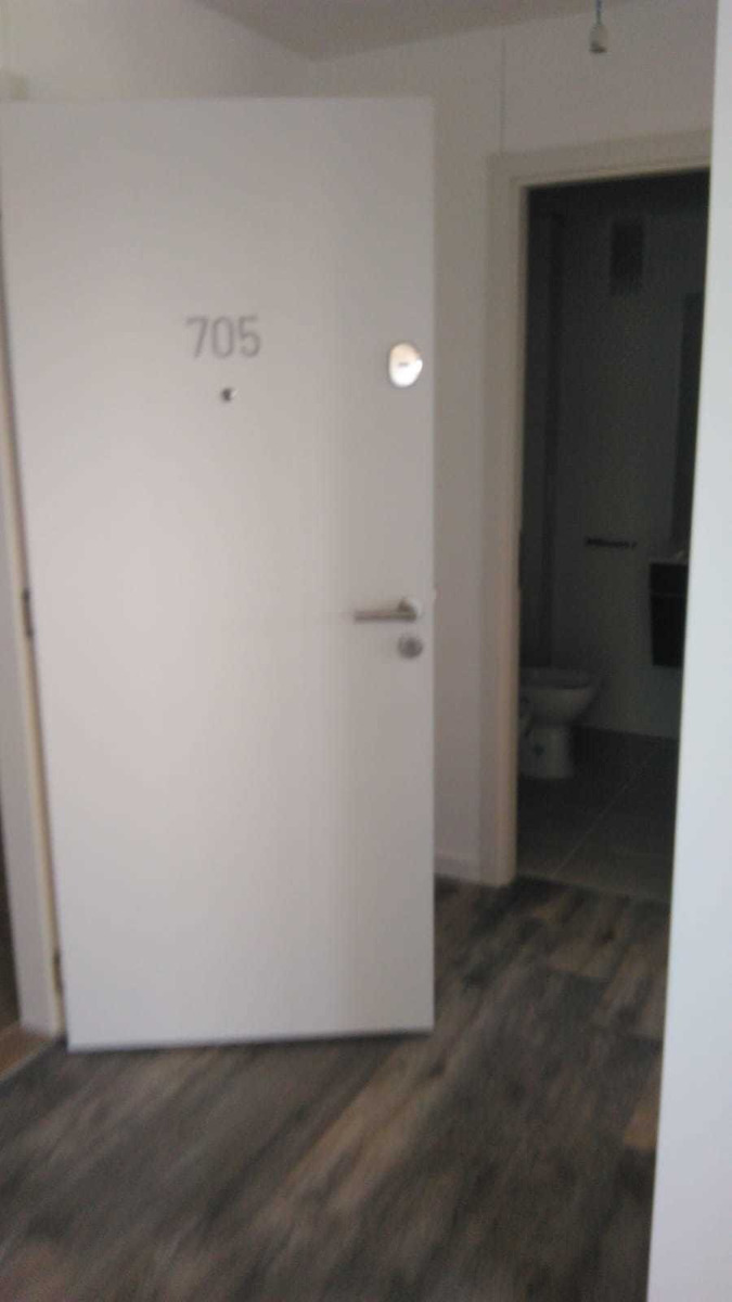 alquiler apto.un dormitorio y garaje,buena ubicación