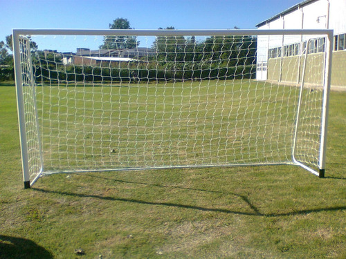 alquiler arcos de futbol