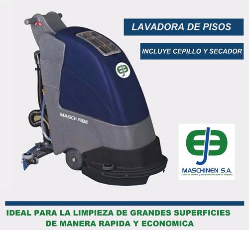 alquiler aspiradora industrial polvo y/ó liquidos $700 x día
