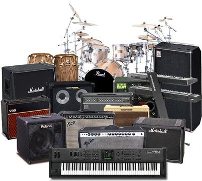 alquiler audio sonido parlantes mics backline instrumentos!!