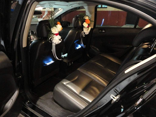 alquiler auto alta gama - casamientos , eventos y traslados