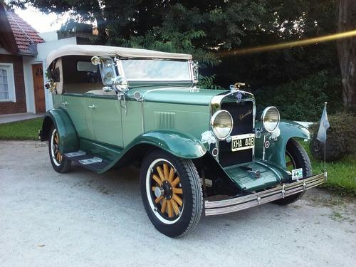 alquiler auto antiguo eventos,