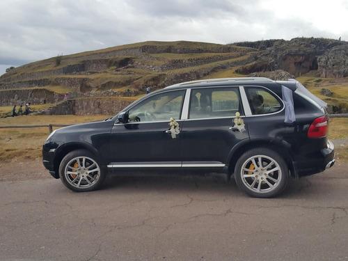 alquiler auto camioneta matrimonio eventos cusco city tour