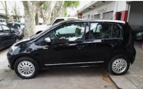 alquiler auto para uber beet o caby