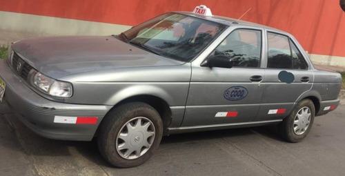 alquiler auto taxi - toyota etios y nissan sentra