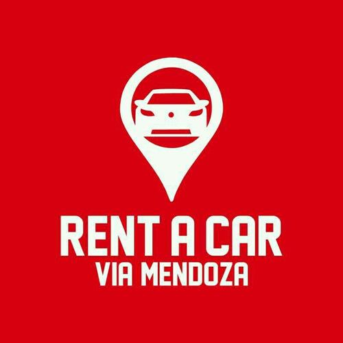 alquiler auto viajes