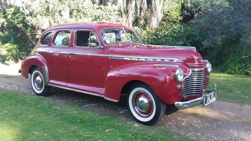 alquiler autos antiguos para