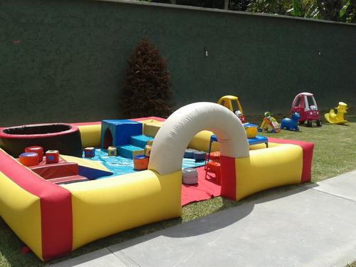 alquiler baby gym, little tikes,triciclos, legos y más ...