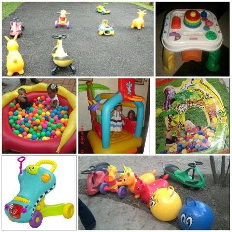 alquiler baby gym, parque little kids, fisher price, aleymar