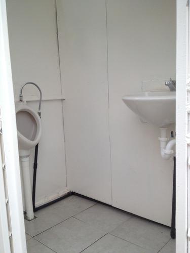 alquiler baños ecologicos y sanitarios portatiles anzoategui