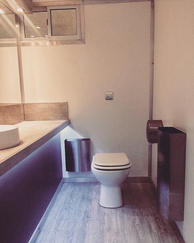 alquiler baños móviles vip