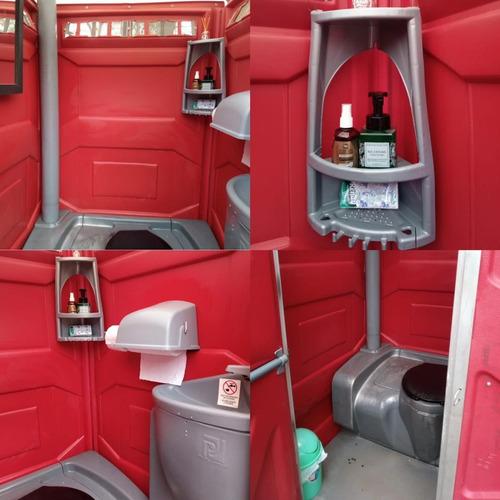 alquiler baños portatiles camiones limpieza pozos septicos