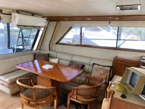 alquiler barcos yates o lanchas p/ eventos o paseos en delta