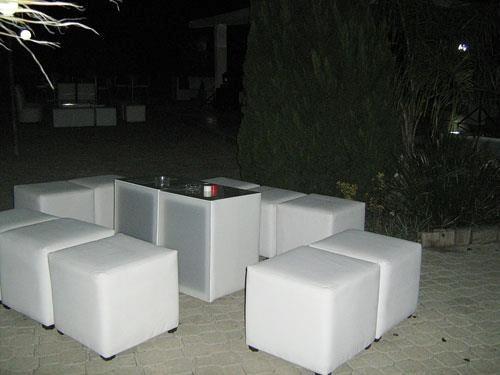 alquiler barras móviles, bartender, tragos, sala lounge, dj