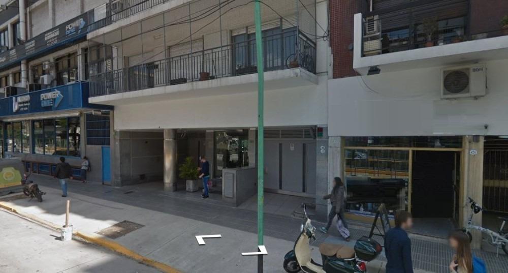 alquiler belgrano local 65 m2 sobre avenida cabildo vidriera