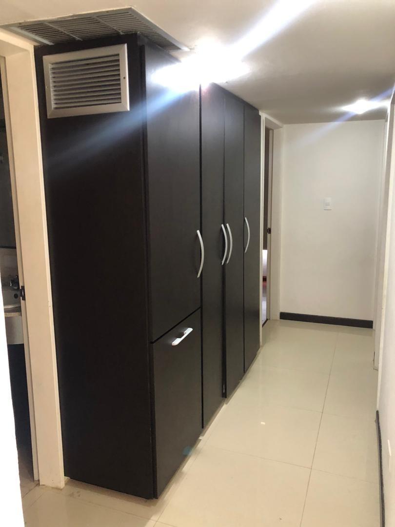 alquiler bello apartamento res. thai lecheria