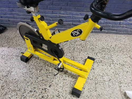 alquiler bicicletas de spinning y bancos
