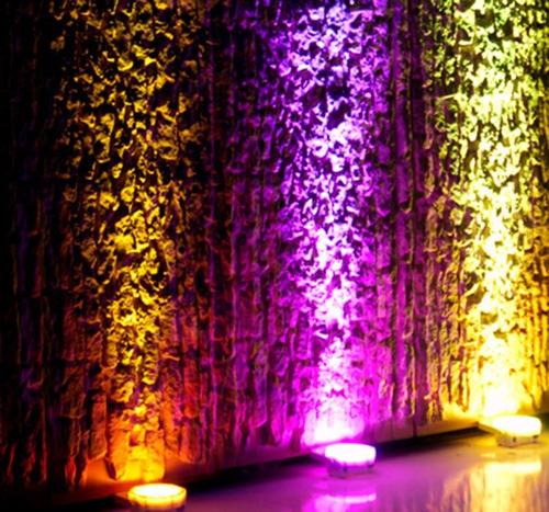 alquiler bingo rompe cielo luces neon sonido truss tarima dj