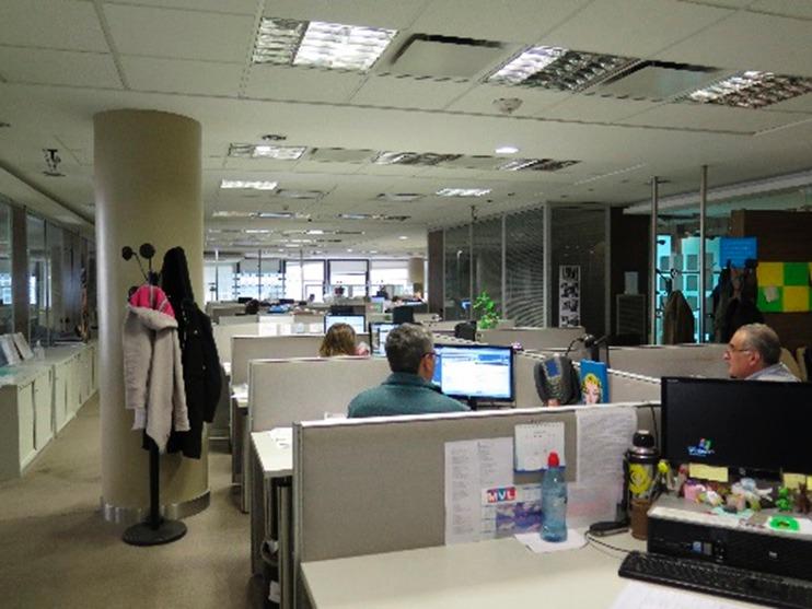 alquiler block oficinas microcentro, reconquista 281
