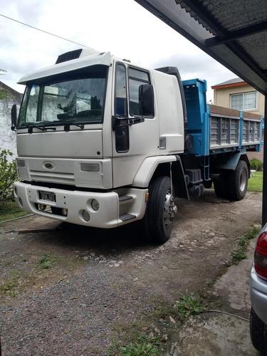 alquiler bobcat y camion