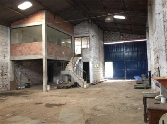 alquiler bodega en zona industrial juanchito