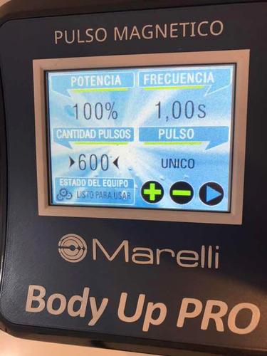 alquiler body up pro generación || lo ultimo!