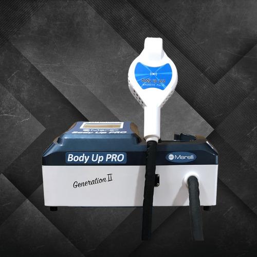 alquiler body up pro generation ii