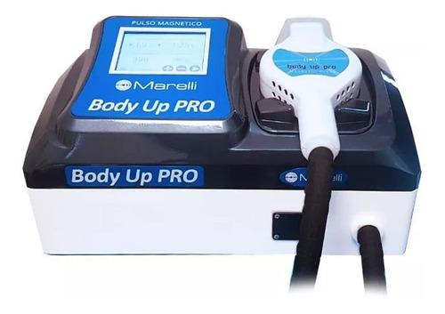 alquiler body up pro ii generación