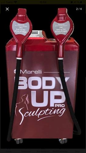 alquiler body up pro sculpting doble cabezal .