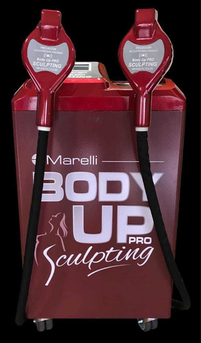 alquiler body up pro sculpting doble cabezal, lo ultimo!
