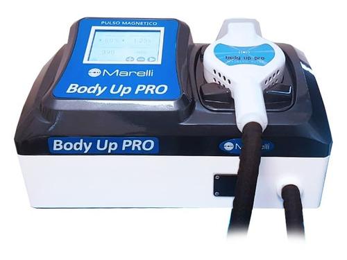 alquiler body up pro segunda generación + ondas de choque