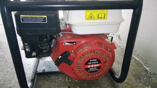 alquiler bomba de achique 6.5 de3 e hidroyet de  3100 lb psi