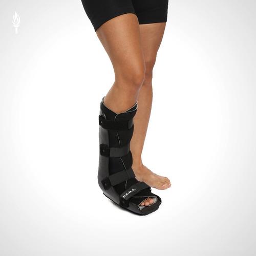 alquiler bota walker - bota para fractura